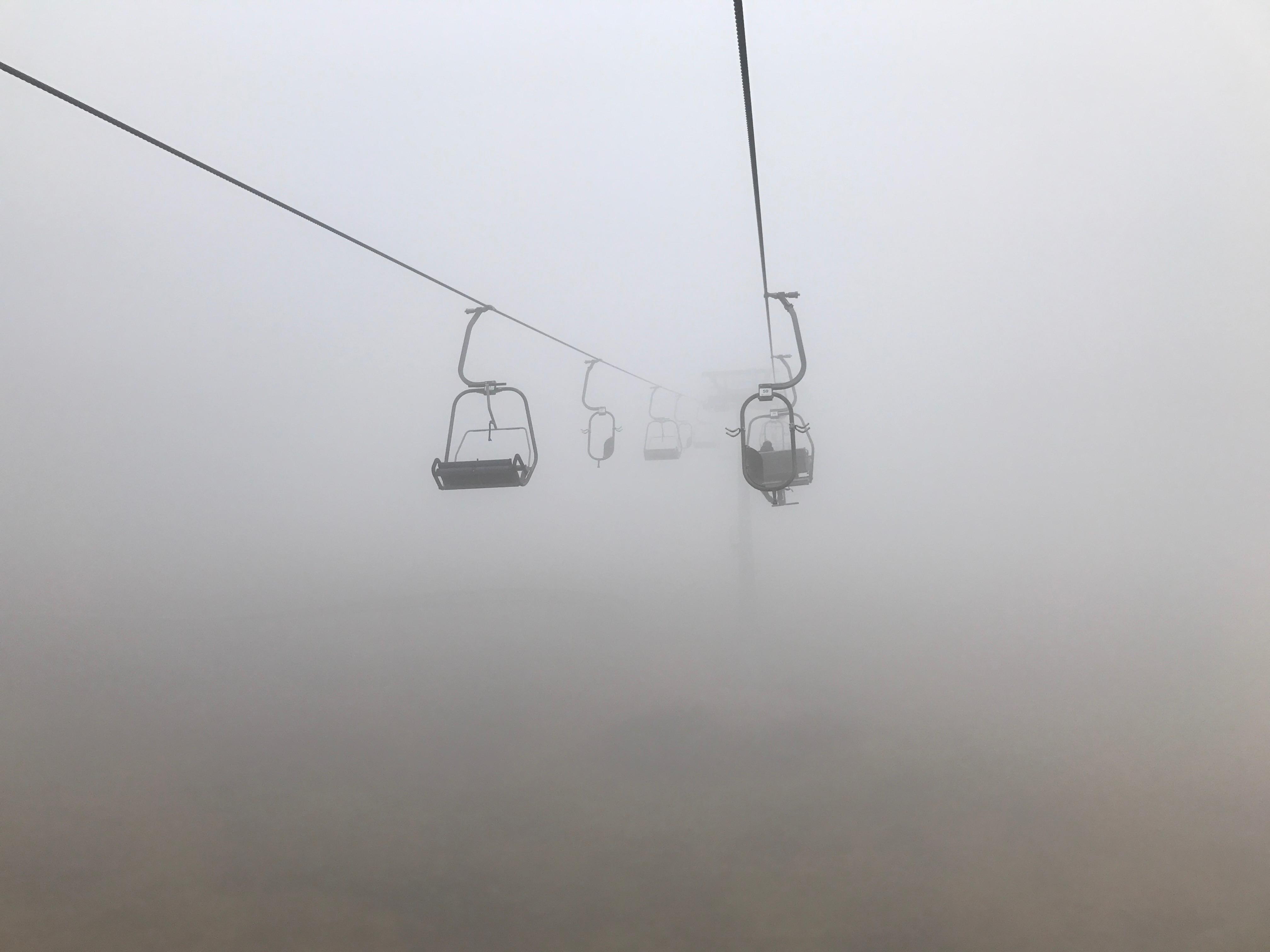 ski liftkmk
