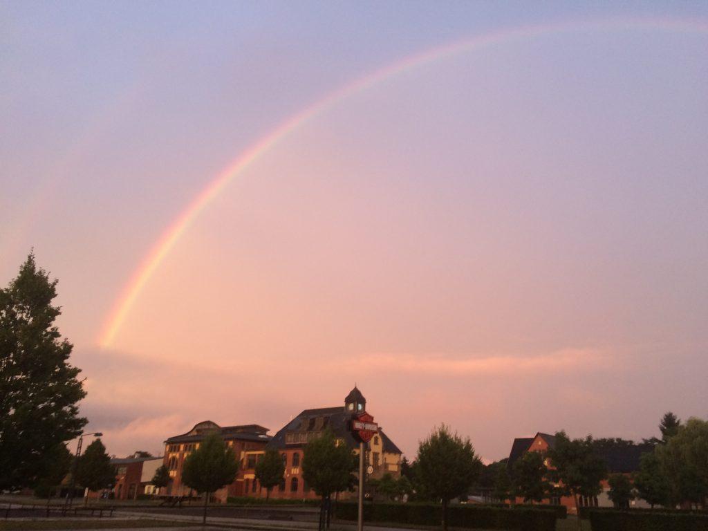 rainbow germany