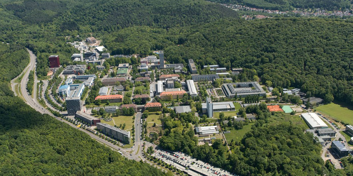 saarland university germany