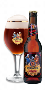 salvator beer
