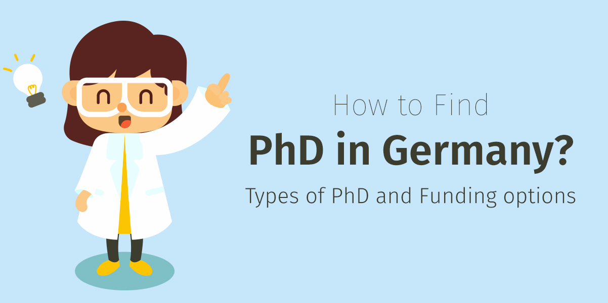 phd in germany