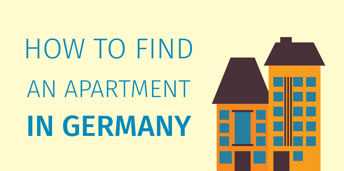find apartment in germany