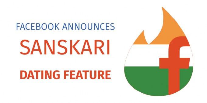 sanskari dating feature facebook