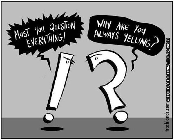 meme punctuation marks