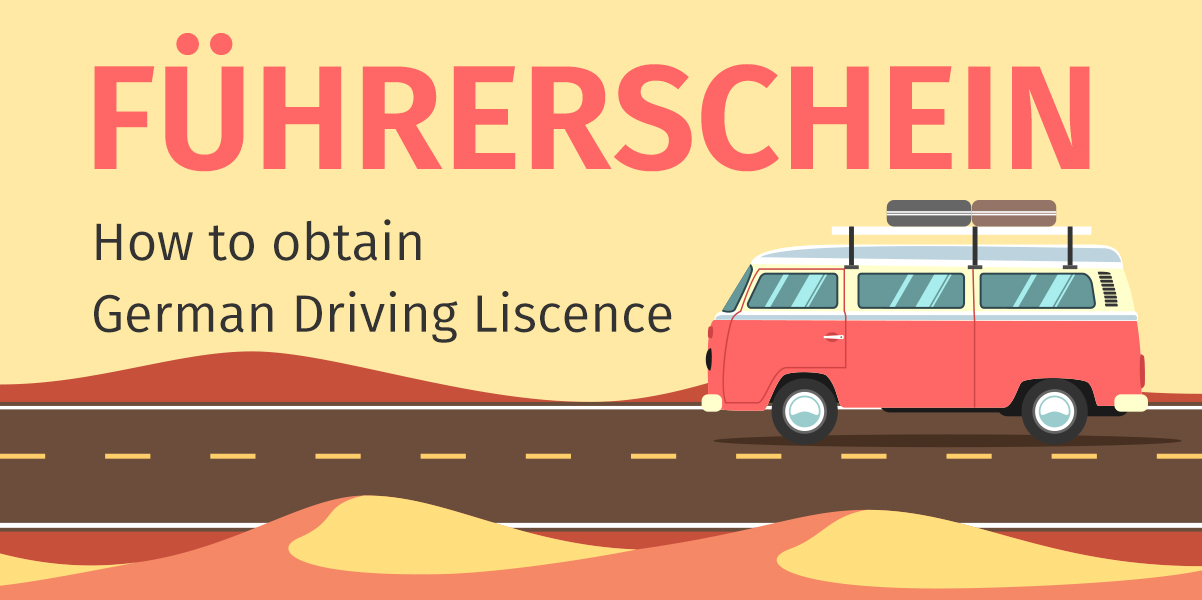 driving license in germany