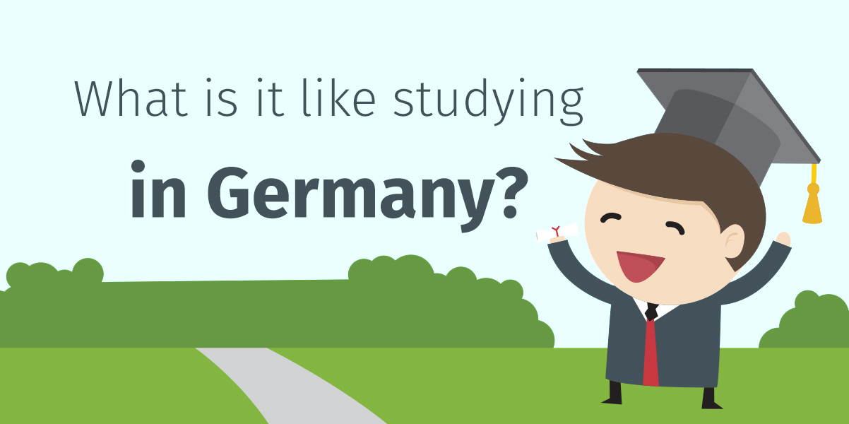 universities in germany